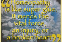 Mommy Homeopathy