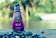Açaí / What about Açaí around the world