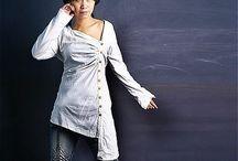 Idées et modèles pour couture et tricot