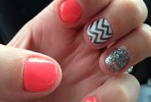 Nailed it! / by Whitney Meader