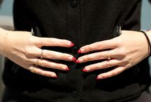 Makeup, Hair and Nails / by Michelle Fritz