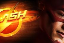 The Flash / by ComicBookMovie