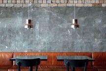 Interior design ideas restaurant