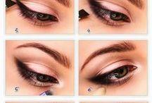 make-up..*