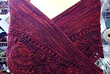 Mosaic Yarn Studio Patterns / These patterns were created by designers at Mosaic Yarn Studio, Ltd. / by Mosaic Yarn Studio, Ltd.