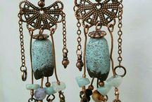 B-O , les primitives par Echappée-perles