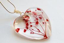 *handmade jewellery*