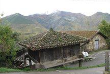 Entorno Asturias / Entorno cercano a Teverga, Asturias