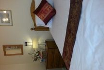 Derbyshire Accommodation