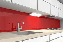 Kuchyňská svítidla a osvětlení kuchyňské linky, kitchen lights