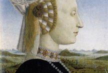 Piero della Francesca / by Elizabeth Chaves Arrieta