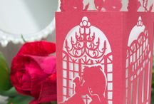 Beauty and the Beast crafts