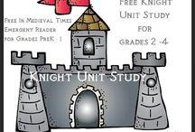 Medieval (Knights)