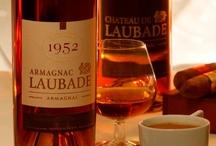 Drinks - Armagnac