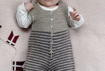 Baby Tøj og ting Diy