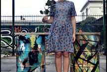 Tanja Dress