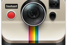 Instant App / Experience the magic of Polaroid Instant Photography on iPhone, iPad and Mac.