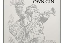 Distilling your own gin / Designing and distilling your own bottle of gin in our Gin Lab - with help from the COLD Team.
