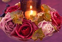 kaarslicht / candlelight