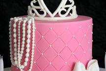 1 month cake