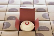 Idea for cupcake store