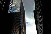 Chicago <3 / by Myria Bauer