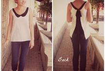 Vêtements couture