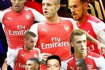 arsenal football club
