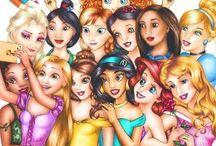 Disney. x