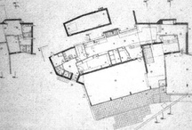 Random architecture / by Karina Bergmann
