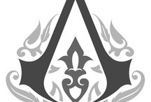 Assassins & Templar