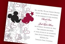 Disney Weddings / All things Disney for your Magical Kingdom inspired Wedding