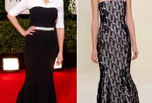 OSCARS 2014 ELLE'S PICKS / Se acercan los Óscares y el equipo ELLE tenemos nuestros vestidos favoritos para las nominadas. Esperemos que las actrices escojan alguno de estos modelos que tenemos pensados para ellas.