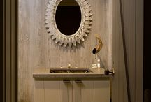 Bonfire of the Vanities... / The Sink, The Faucet and The Vanity...