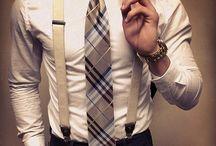 Mens brand clothes