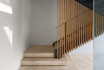 Stairs new