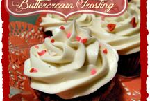 Yummy to the Tummy~Cupcakes, Cakes and Frostings