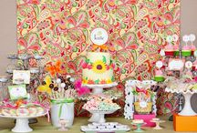 Enchanted Forest Birthday  / by Elegant Affairs