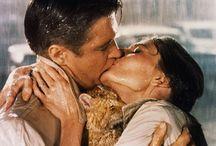 Most famous kisses