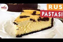 yemek kek tarifleri