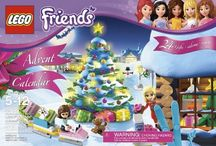 Holiday: Advent 2013 Plans