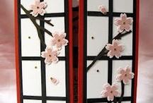 calendar japanese card