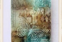 Art Journaling II