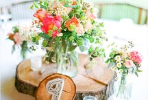 Jessica's wedding / by Susan Watt