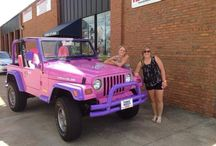 Acadiana Dodge Chrysler Jeep Ram (acadianad) on Pinterest