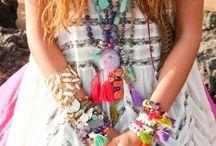 Accessorise with Boho jewellery