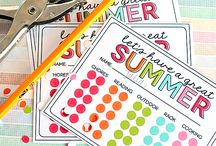 Kids Summer Fun / Make Summer Fun, Educational, and Awesome for Kids! / by Touch Autism