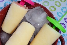 Popsicles-lactose free