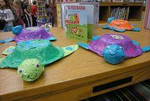 Work craft ideas for kids