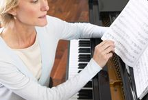Practice Inspiration & Tips / Tips and tricks for encouraging students to practice at home.